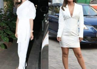Best Dressed: Alia Bhatt, Hina Khan, Rashami Desai opt for white outfits to make fabulous fashion statements