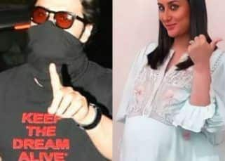 Arjun Kapoor schools paparazzi for climbing the wall of Kareena Kapoor Khan's building; says, 'Kyun darr ke bhaag rahe ho?