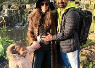 Rannvijay Singha and wife Prianka expecting their second baby; congratulations pour in from Roadies fraternity