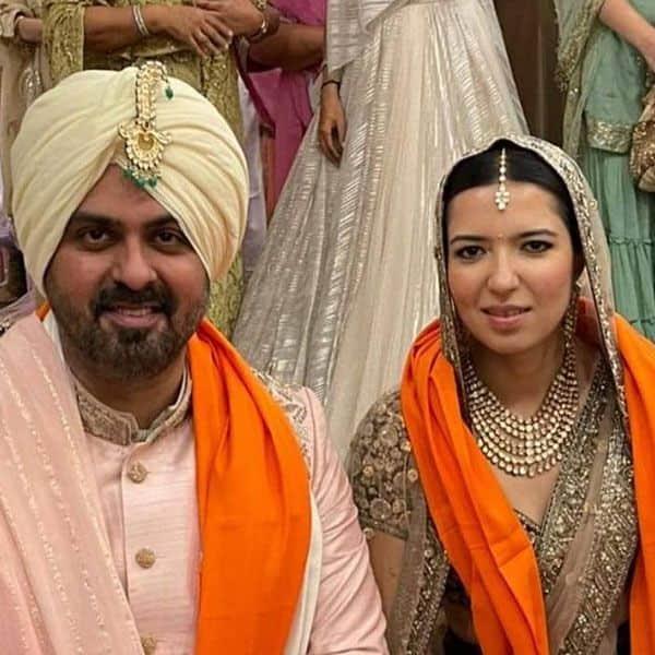 बला की खूबसूरत लग रही हैं साशा रामचंदानी