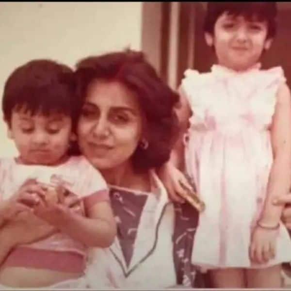 Neetu Kapoor