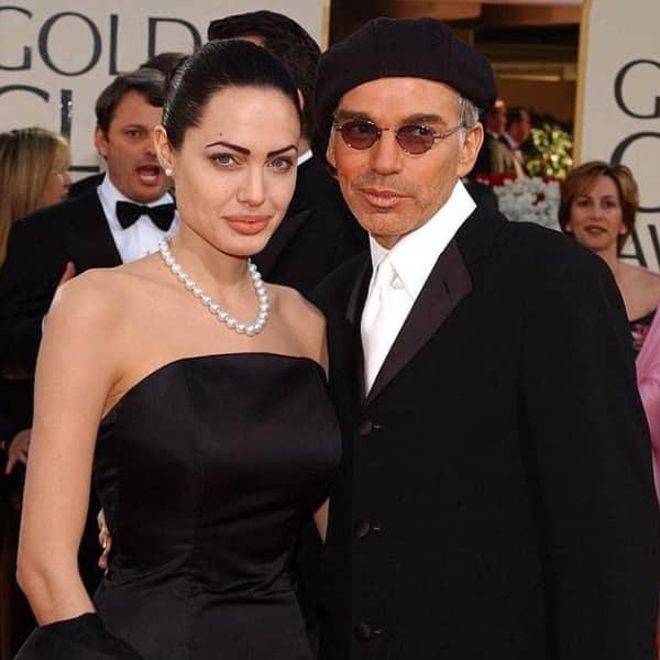 Angelina Jolie-Billy Bob Thorton