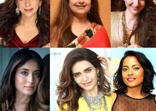 Hush Hush: Juhi Chawla, Ayesha Jhulka, Soha Ali Khan, Kritika Kamra, Karishma Tanna, Shahana Goswami come together for an all-female led web series on Women's Day