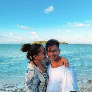 Qubool Hai 2.0 actor Karan Singh Grover has THIS to say on having a baby with Bipasha Basu