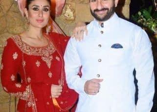 Did you know Kareena Kapoor Khan REJECTED Saif Ali Khan's proposal twice? – view pics