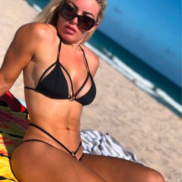 Stunning Mandy