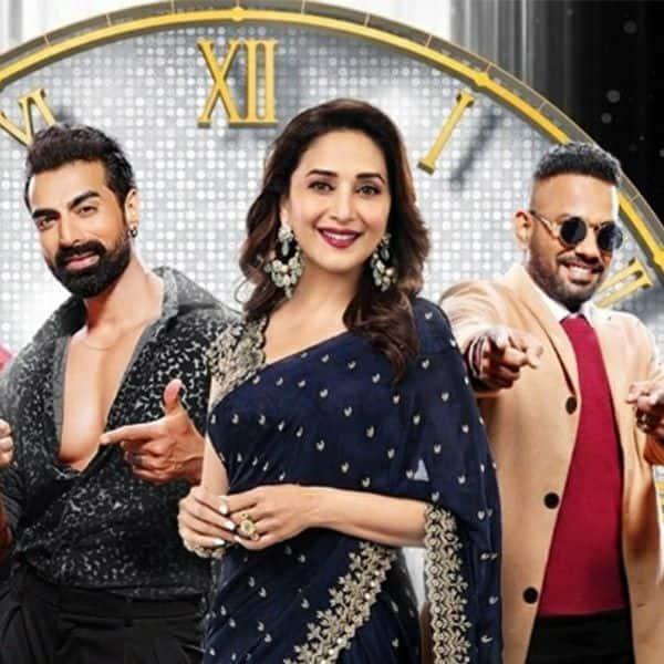 Dance Deewane S03E60 19th September 2021 Hindi 480p HDRip 600MB Download
