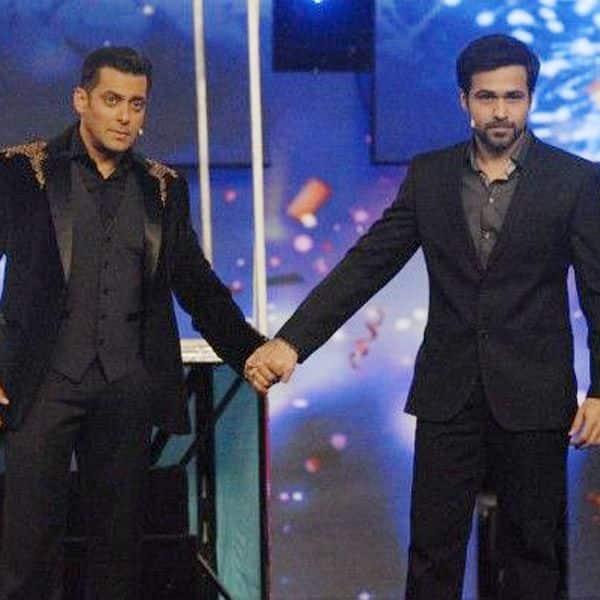 Salman Khan-Emraan Hashmi in Tiger 3