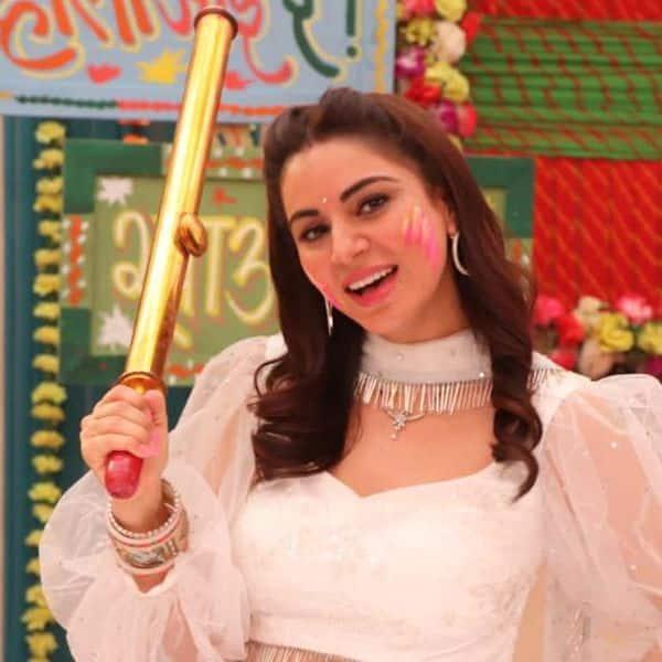 Preeta looks gorgeous