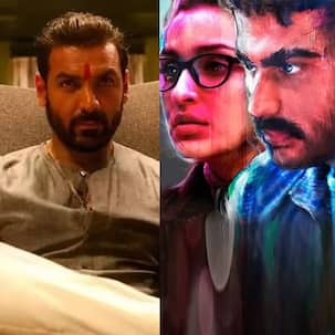 Mumbai Saga, Sandeep Aur Pinky Faraar, The Wife and more releases that you can watch this Weekend