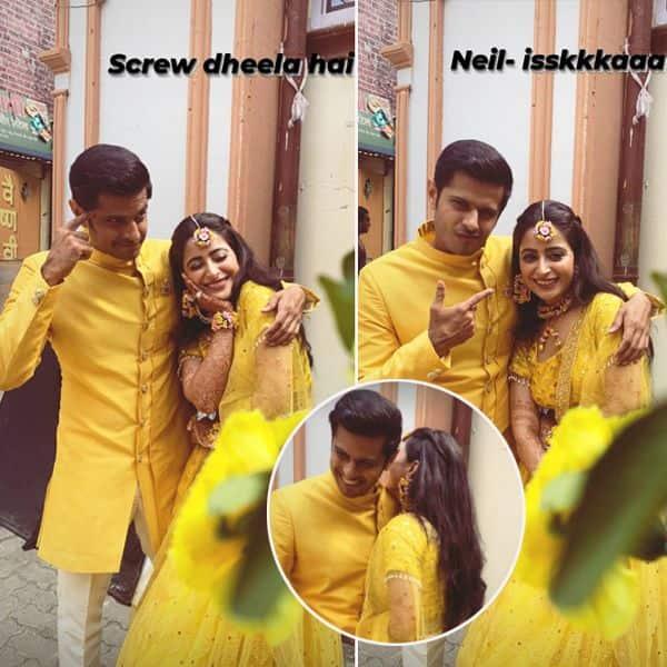 नील भट्ट (Neil Bhaat) को बहुत मिस कर रही हैं ऐश्वर्या शर्मा (Aishwarya Sharma)