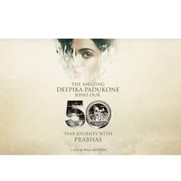 Prabhas-Nag Ashwin's film