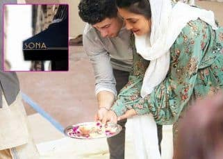 Priyanka Chopra opens an Indian restaurant in New York city called Sona; shares a throwback picture with Nick Jonas performing puja