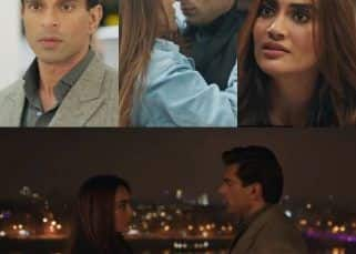 Qubool Hai 2.0 trailer: Is Karan Singh Grover and Surbhi Jyoti's web series inspired by Salman Khan-Katrina Kaif's Ek Tha Tiger?