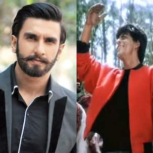 Tuesday Trivia: Ranveer Singh was once expelled from school and the reason is Shah Rukh Khan