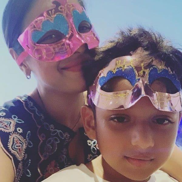 Twinning while masquerading