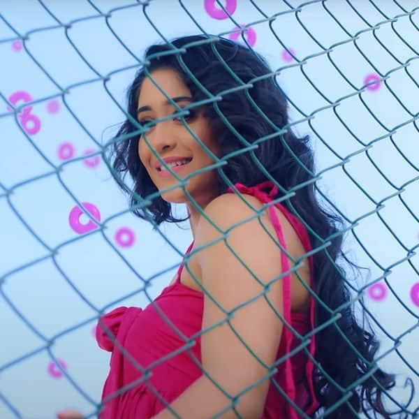 Shivangi Joshi's debut in Punjabi music industry
