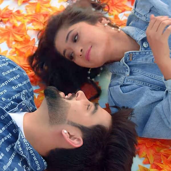 Shivangi Joshi opens up on working with Inder