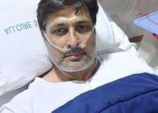 Vikraal Aur Gabraal actor Salil Ankola on being hospitalised for COVID-19 on 53rd birthday: 'I was breathless when I was wheeled in'