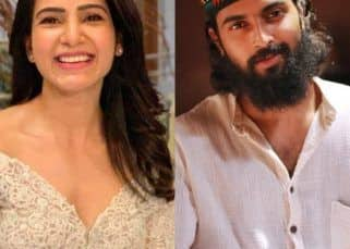 Shaakuntalam: Samantha Akkineni introduces Sufiyum Sujatayum fame Dev Mohan as Dushyant