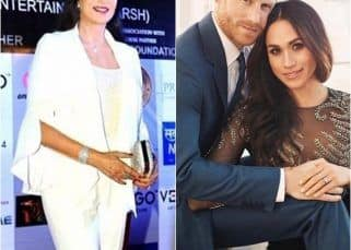 Simi Garewal gets brutally trolled for calling Meghan Markle 'evil' after she accused royal family of racism