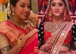 From Anupamaa from Anupamaa to Naira from Yeh Rishta Kya Kehlata Hai – 7+ woman characters from TV that we love
