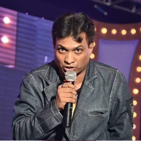 सुनील पाल (Sunil Pal)