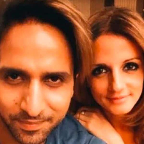 तो क्या वाकई अर्सलान खान को डेट कर रही हैं सुजैन खान?