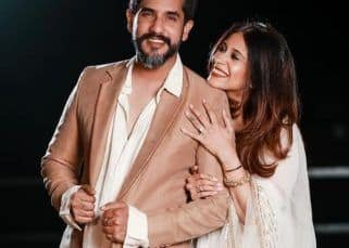 Parents-to-be Kishwer Merchant and Suyyash Rai's love story is too cool and amazing for words