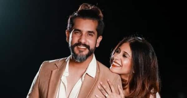 Parents-to-be Kishwer Merchant and Suyyash Rai's love story is too cool and amazing for words - Bollywood Life