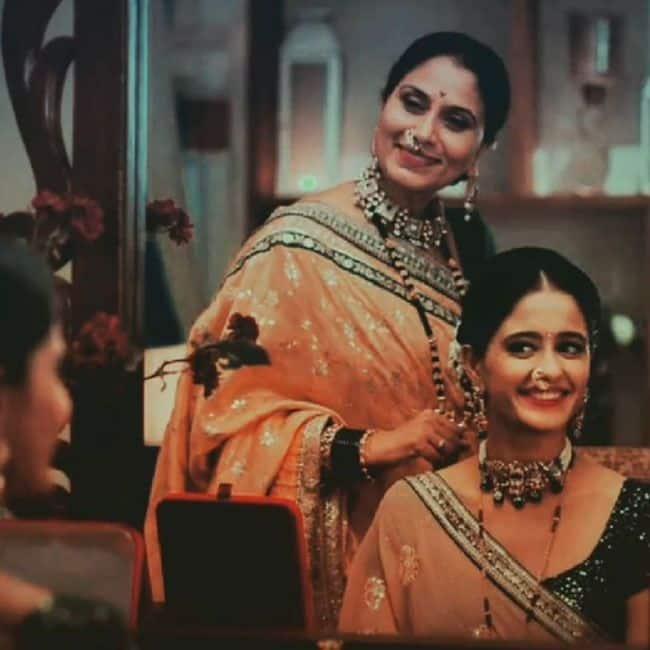 Sai Joshi, Ashwini Chavan – Ghum Hai Kisikey Pyaar Meiin