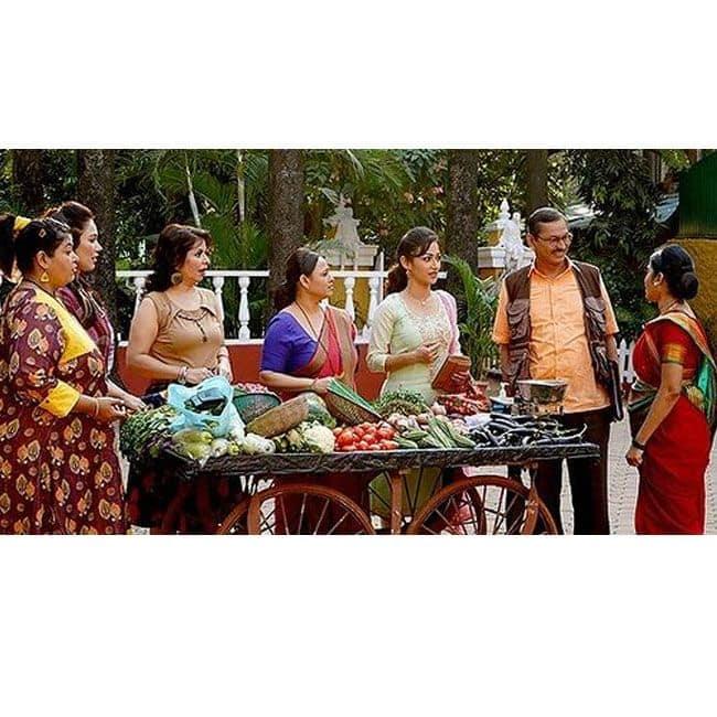 All female characters – Taarak Mehta Ka Ooltah Chashmah