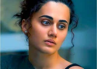 Taapsee Pannu on IT raid: I want those 5 crore rupees