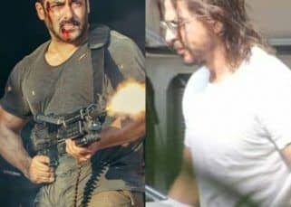 Tiger 3: Salman Khan's opening scene has a HUGE connect with Shah Rukh Khan's Pathan? [Exclusive]
