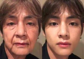 BTS: Here's how the band members might look when they turn 80