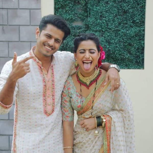 फैंस के दिलों पर राज कर रही है नील भट्ट (Neil Bhaat) और ऐश्वर्या शर्मा (Aishwarya Sharma) की जोड़ी