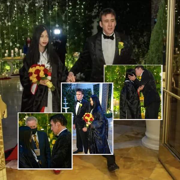 निकोलस केज (Nicolas Cage) ने की शादी