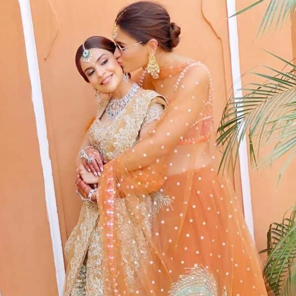 दुल्हन पर आलिया भट्ट ने यूं जताया प्यार