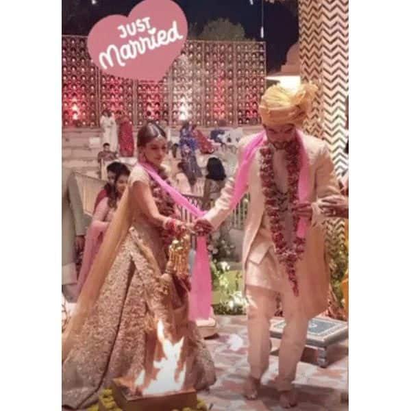 जयपुर में हुई थी आलिया भट्ट की दोस्त की शादी