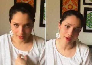Ankita Lokhande ने ट्रोलर्स पर निकाली अपनी भड़ास, कहा 'मैं नहीं पसंद तो अनफॉलो कर दो..'