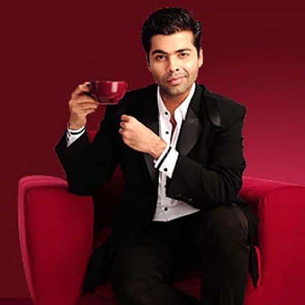 कॉफी विद करण (Koffee With Karan)