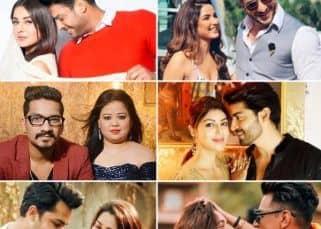 BollywoodLife.com Awards 2021 Best Social Media Couple (TV): Sidharth Shukla-Shehnaaz Gill, Jasmin Bhasin-Aly Goni, Shoaib Ibrahim-Dipika Kakar – Vote for your favourite jodi