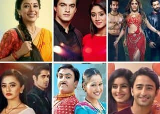 BollywoodLife.com Awards 2021 Best TV Show: Anupamaa, Naagin 5, Yeh Rishtey Hai Pyaar Ke – vote and make your favourite soap opera win