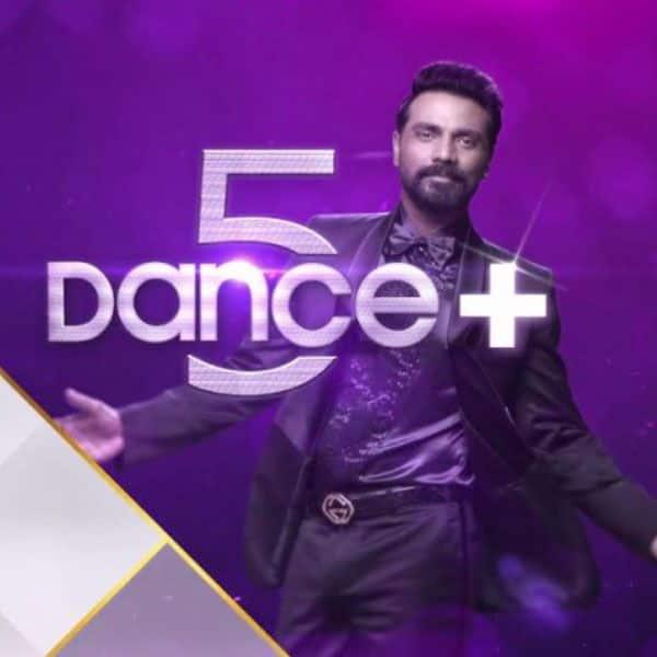 डांस प्लस 6(Dance Plus 6)