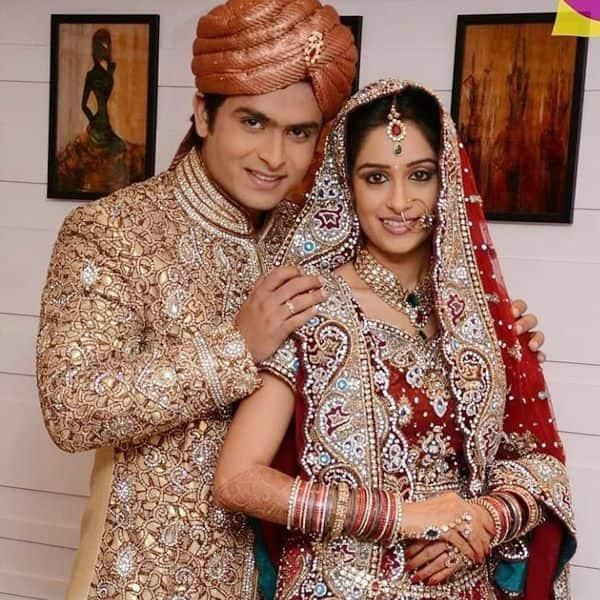 Prem and Simar's wedding
