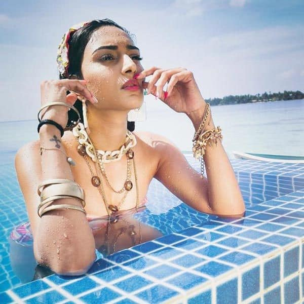 Erica Fernandes Hot & Sexy Bikini Pics