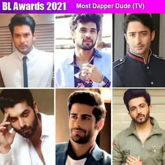 BL Awards 2021 Most Dapper Dude (TV): सिद्धार्थ शुक्ला या फिर धीरज धूपर? किस हैंडसम हंक पर जान छिड़कते हैं आप
