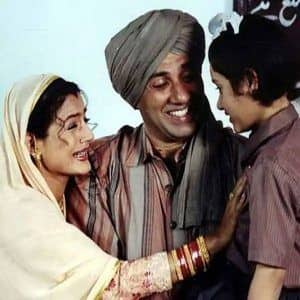 Utkarsh Sharma, Genius, Anil Sharma, Gadar, Gadar 2, Ameesha Patel, Sunny Deol