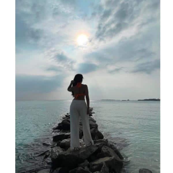Partial Silhouette