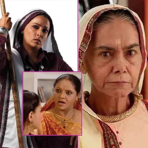 दबंग महिला बनकर टीवी की दुनिया पर राज कर चुकी हैं ये अदाकाराएं